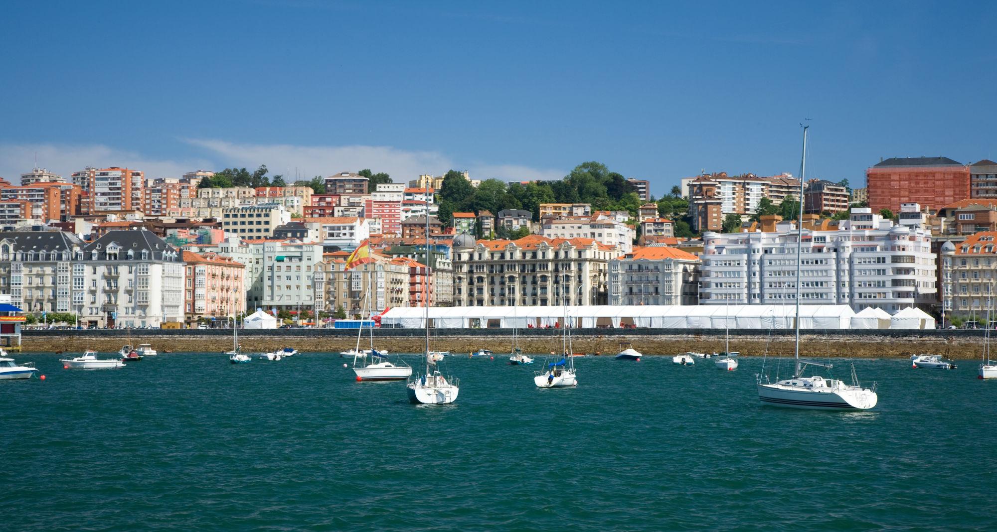 Servicios de bahía home, inmobiliaria en Santander