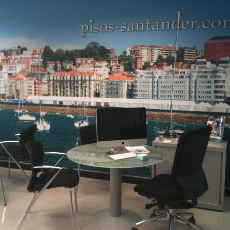 Vuelta a la actividad en Santander