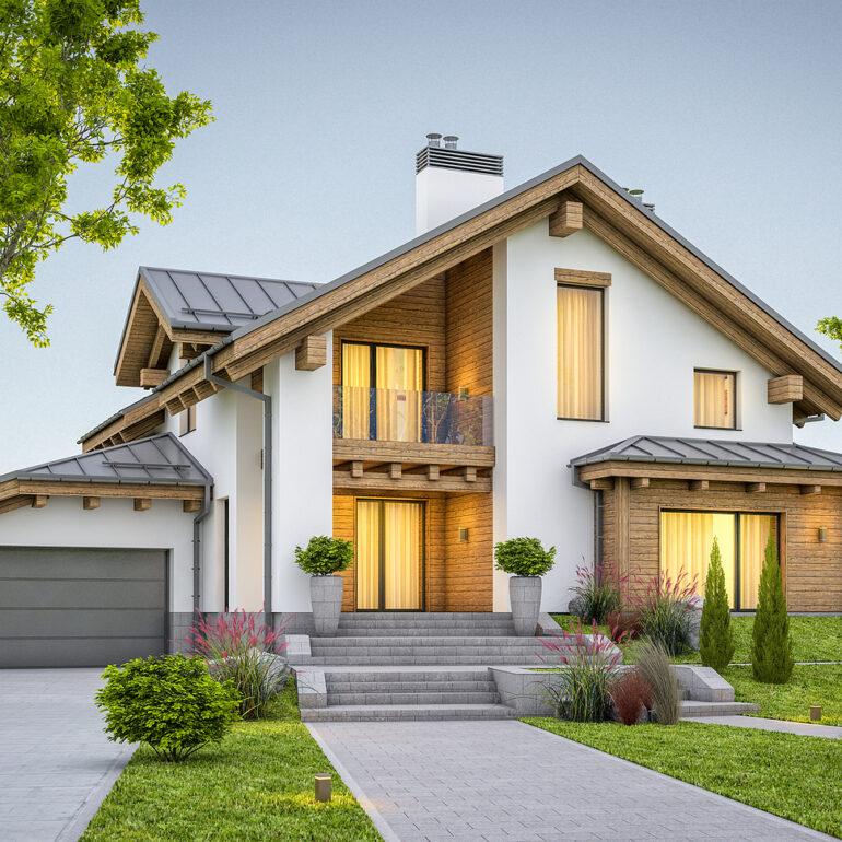 Caracteristicas más demandadas en una vivienda