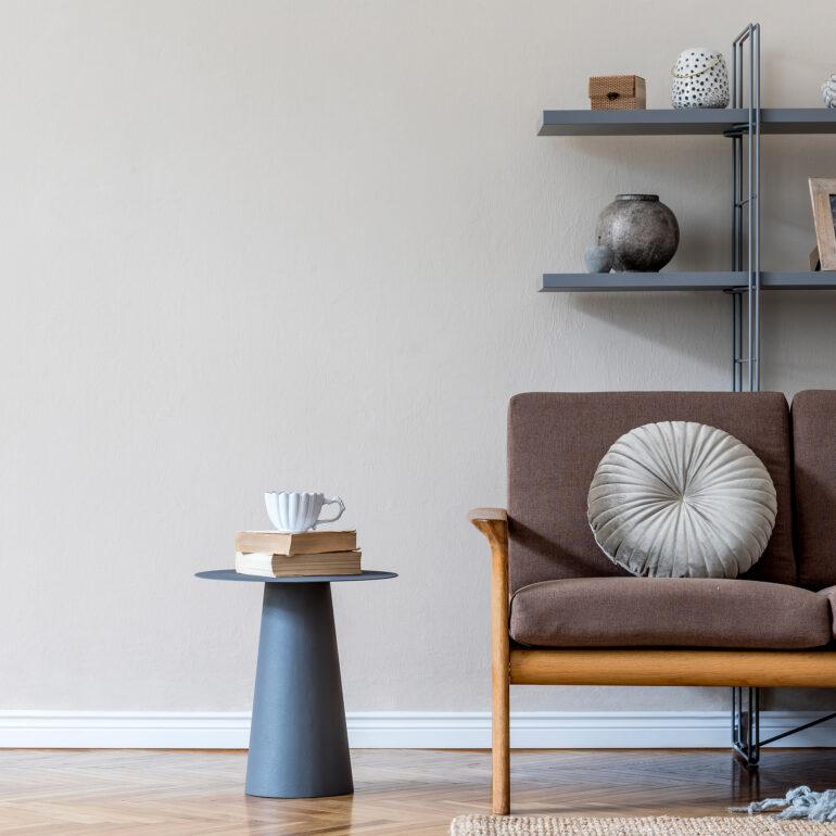 Home Staging. Vender o alquilar rápido