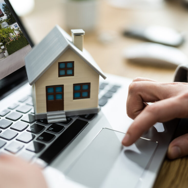 Comprar casa online