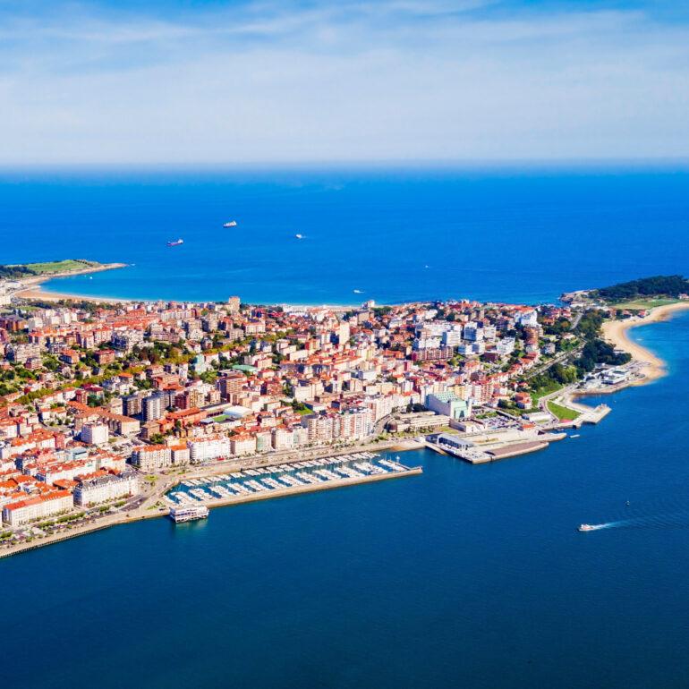 Comprar casa en Santander